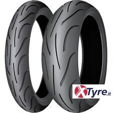 Michelin Pilot Power 120/70-17 58W + 180/55-17 73W DOT NUOVI