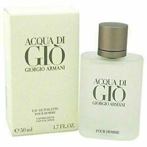 Giorgio Armani Acqua di Gio 1.7oz Men's Eau de Toilette