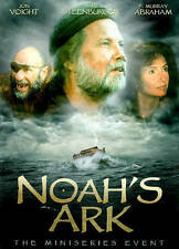Noah's Ark: The Miniseries Event (DVD, 2014) - NEW!!