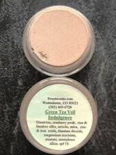 MINERAL MAKEUP~30 gm~SWEETSCENTS~BARE~LOOSE POWDER~VEIL~LUMINOUS~HIGHLIGHTER