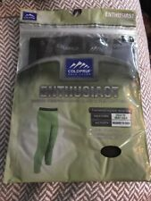Coldpruf Youth Pant -Enthusiast Thermal Base Layer -Polypropylene -Sz MD(10-12)