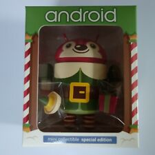 Android Mini Collectible 2015 Special Edition - Bingle Bear by Scott Tolleson