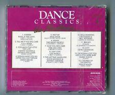 Dance Classics CD neu sealed THE BALLADS © 1989 NL SHALAMAR SOS-Band O'JAYS