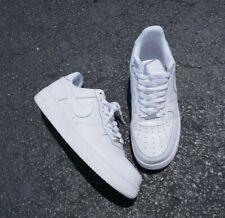 Las mejores ofertas en Nike Air Force 1 Hombre Lona calzado ...