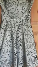 jane norman ladies dress size 10