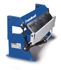 Plegadora de chapa manual METALLKRAFT HSBM610HS