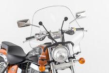 "1983 Yamaha XJ750 Maxim XJ 750 17"" Clear Windshield w/installation hardware kit"