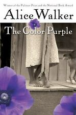 The Color Purple by Alice Walker (2003, Paperback)