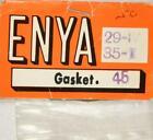 Enya 29416 Backplate Gasket 29/35/45 ENY29416
