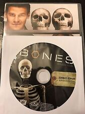 Bones - Season 4, Disc 1 REPLACEMENT DISC (not full season)