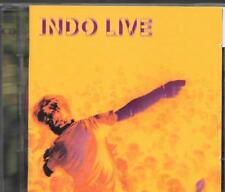 2 CD ALBUM LIVE 20 TITRES--INDOCHINE--INDO LIVE 1987