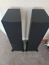wharfedale Crystal CR30.4 floorstanding speakers reduced from £90 must go!!