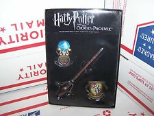 Harry Potter and the Order of the Phoenix Gift Set Letter Opener 2 Bookmarks