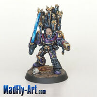Emperor's Children Lord MASTERS6 painted metal MadFly-Art