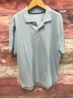 Gap Men's Short Sleeve Polo Shirt Size Large