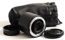 Nikon TC-20EII Teleconvertidor TC-20EII 2X Zoom (1622)