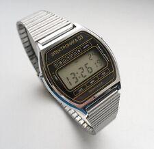 Elektronika 53 Watch Vintage Soviet Digital Watch Сlassic First Model 1980s