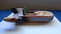 TONKA 1995 LFL STAR WARS Land Speeder No Windshield Parts item