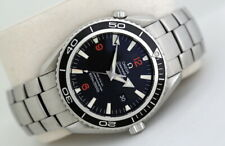 Omega Seamaster Planet Ocean 46mm Co-Axial Automatic Chronometer Watch (2011)