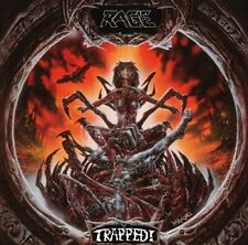 Rage-Trapped! CD NUOVO