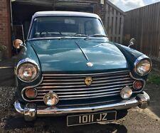1964 Morris Oxford - 1011JZ
