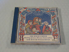 O come all ye faithful bach choir CD