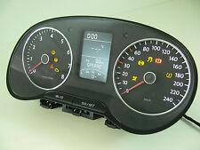 6R0920860M Volkswagen Polo 6R 2011-2015 Kombiistrument Benzin CCS (032)