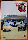 ENJOYING MG Magazine Apr 1994 MG TF 1500 RV8 In Japan EX 127 Murray Scott-Nelson