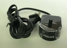 HX6100 Philips Sonicare FlexCare Charger Black HX6100/B AC Adapter