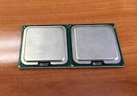 Matched Pair_ Intel Xeon X5355 2.66GHz 8m 1333fsb Quad-Core P LGA771 SLAEG