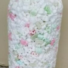 135 Gallons Of Unicorn Poo Used Popcorn Packing Peanuts Fast Free Shipping