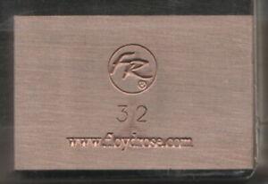 Floyd Rose® Fat Tungsten Sustain Block~32MM~Original 6-7/Special/1000 Series~New