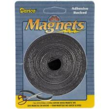 Darice Adhesive Magnetic Tape - 25mm x 1mm x 3.04m