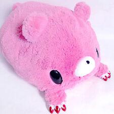 "GLOOMY BEAR Plush Doll Gluttony Ver. Creeping Position Pink Extra Large 43cm17"""