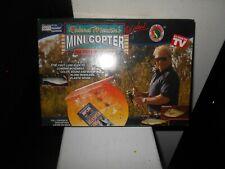 Roland Martin's Sports Master Mini Copter  New In Sealed Box (MC-030) Ships free