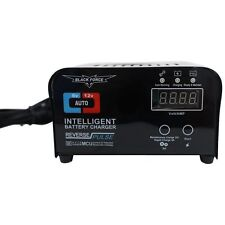 Switch Mode 6V/12V 1-4A Automatic Reverse Pulse Battery Charger VRLA AGM WET GEL