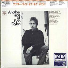 BOB DYLAN-ANOTHER SIDE OF BOB DYLAN-JAPAN MINI LP BLU-SPEC CD2 Ltd/Ed E51