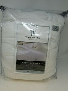 Wamsutta 1 Queen Mattress Pad