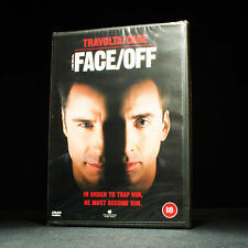 NEW - Face Off - DVD - John Travolta, Nicolas Cage