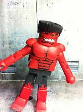 Marvel Minimates RED HULK Wave 25 Loose X-Men Avengers