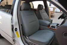 LEXUS GS300 1998-2005 IGGEE S.LEATHER CUSTOM FIT SEAT COVER 13 COLORS AVAILABLE