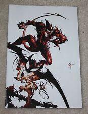 AMAZING SPIDER-MAN 796 CLAYTON CRAIN 3rd PRINT WHITE VIRGIN VARIANT RED GOBLIN