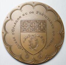 150 ANS DE LA CAISSE D'EPARGNE DE REIMS : 1823-1973