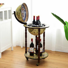 Magnificent Globe Drinks Cabinets Products For Sale Ebay Home Interior And Landscaping Eliaenasavecom