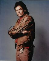 Gary Graham autographed 8x10 Photo COA ALIEN NATION Detective Matthew Sikes