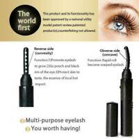 Electric Heated Eyelash Curler Pen Long Lasting Eye Comestic Makeup lashes F6E6