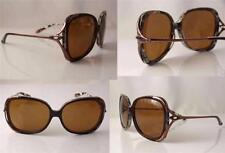 Oakley Polarized Metal Frame Sunglasses for Women