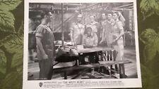 "Ronald Reagan  WARNER BROS "" The Hasty Heart"" 1949 Advertising Material Photo"