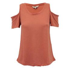 Camisas y tops de mujer de manga corta blusa talla L