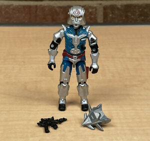 1987 Vintage GI Joe Cobra Commander With Battle Armor w/Backpack and Gun ARAH
